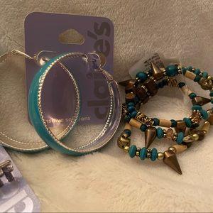 TRIO BUNDLE Jewelry